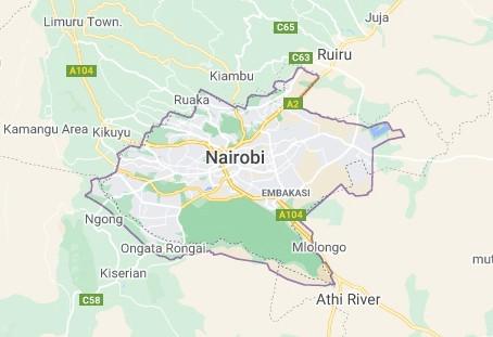 Travel Security Alert - Nairobi, Kenya