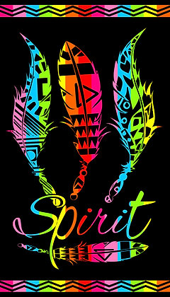 COLOR SPIRIT