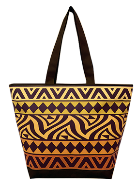 BEACH BAG SAVANA