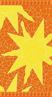 MOSAÏC SUN
