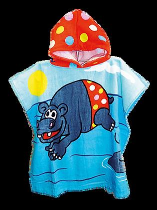 PONCHO HIPPO