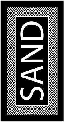 TEXTY SAND