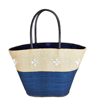PANIER SHELLY NAVY