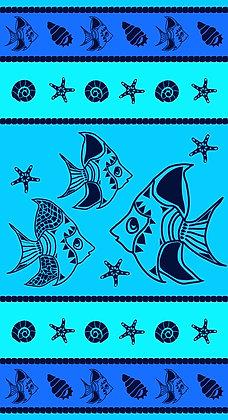 BOHEME FISH
