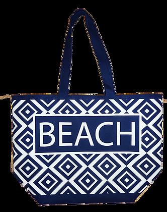 SAC TEXTY BEACH