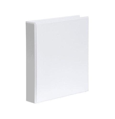 Premier Insert Binder A4 4D 38MM White