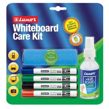 Whiteboard Care Kit