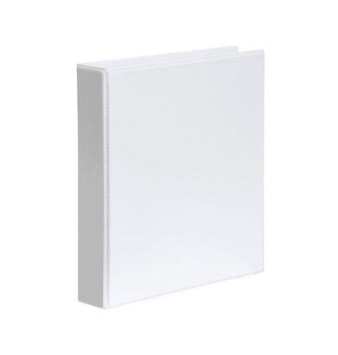 Premier Insert Binder A4 4D 50MM White