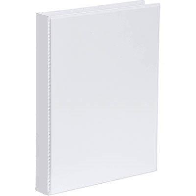 Premier Insert Binder A4 3D 25MM White