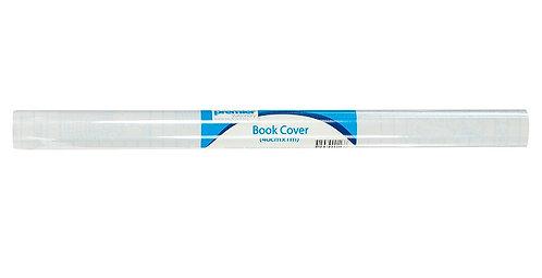 Premier Book Cover 5 M PK 20 Clear