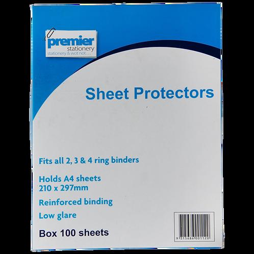 Premier Sheet Protector Light Duty