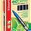 Thumbnail: Luxor Eco Permanent Marker Fine, Blue - Box 12