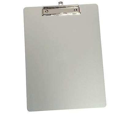 Clipboard Aluminium A4