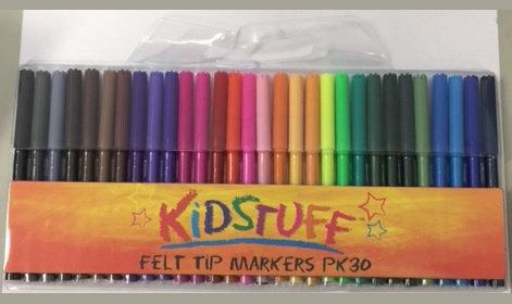 Markers Colour PK 30