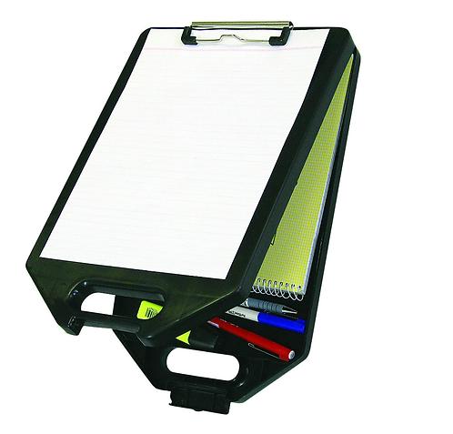 Premier Professional Clipboard Storage Black