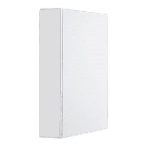 Premier Insert Binder A4 3D 50MM White