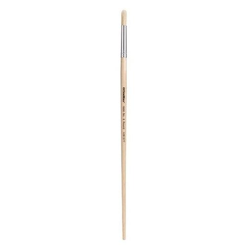 12 EXP 582 No. 6 Paint Brushes - PK 1