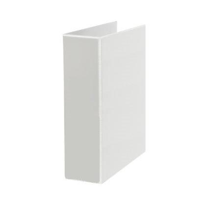 Premier Insert Binder Lever Arch A4 75MM White