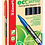Thumbnail: Luxor Eco Permanent Marker Fine, Red - Box 12