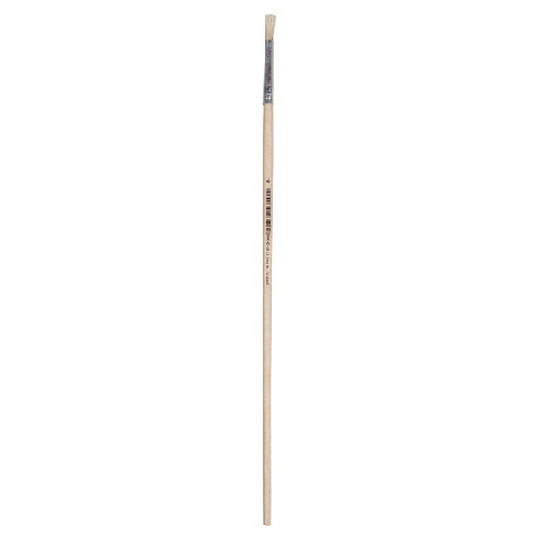 12 EXP 579 No. 4 Paint Brushes - PK 1