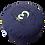 Thumbnail: Meditationskissen Stirnchakra