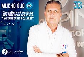 Doctor Rafael Gil Piña