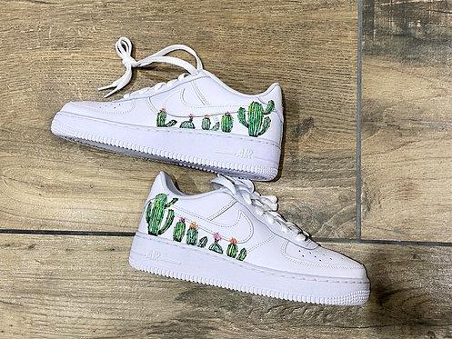Custom de chaussures