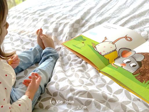 Livre : Qu'y a-t-il dans ta couche ?