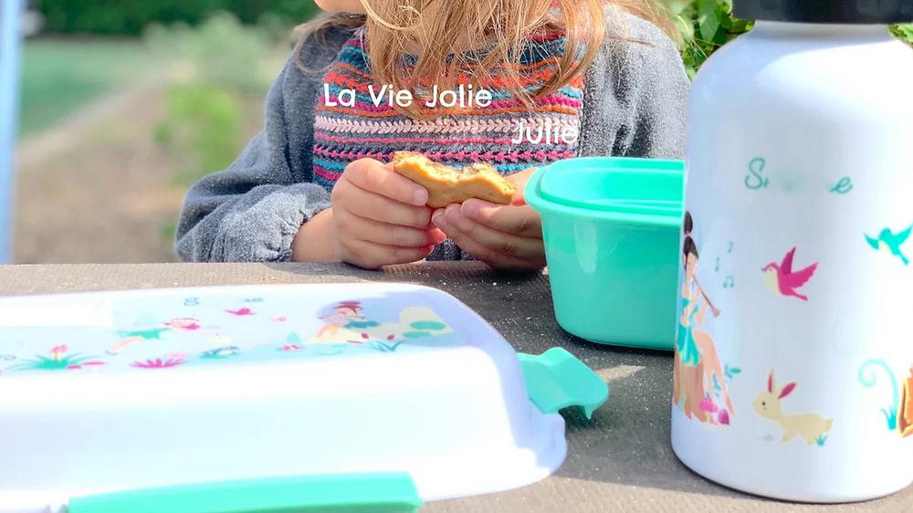 Un lunch pour un enfant ? Facile !