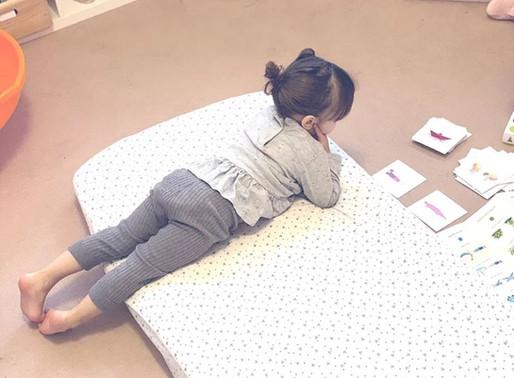 Et si on faisait du yoga avec nos tout-petits ?