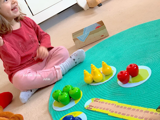 Choisir un premier jeu de société pour enfant