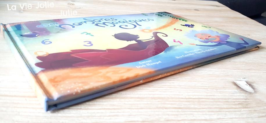 Cr er un livre personnalis pour son enfant code promo for Creer un livre de cuisine personnalise