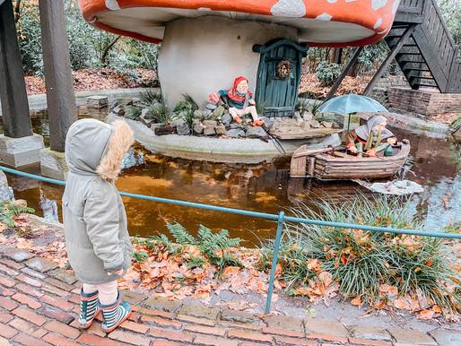 Notre séjour enchanté au parc d'attractions Efteling
