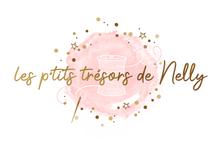 Les p'tits trésors de Nelly A3 - fond b