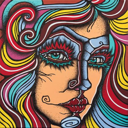 """GUARDANDOSI - """"La bellezza di occhi che sanno guardare nell'oscenità della bellezza"""""""