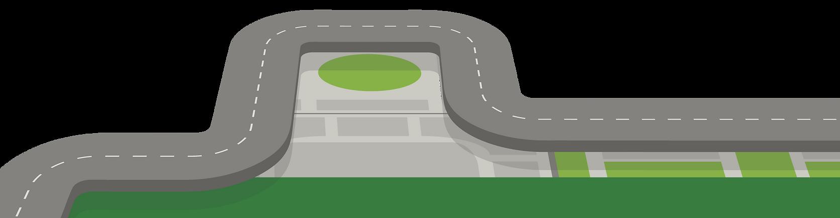 Zanety Direção Eficiente estrada