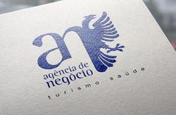 Logomarca e identidade visual