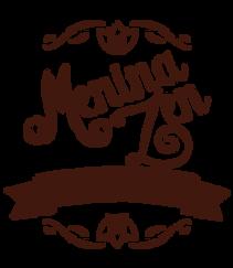 Menina Zen Logo Nova