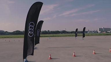 Lançamento da Audi Q5 Security