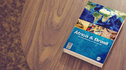 Projeto gráfico, capa e diagramação