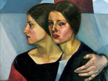 prudence-heward-1896-1947-the-immigrants