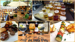 The Blind Pig in Wilderness