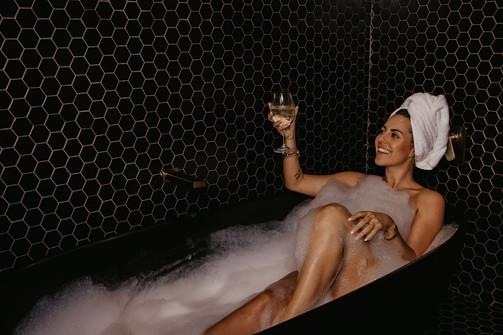 Eco Pod 3 Bath