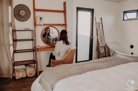 Eco Cabin 1 Bedroom