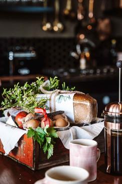 Kitchen - Buff & Fellow - Dear Travallur