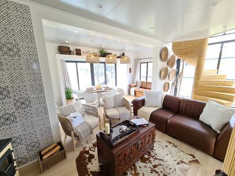 eco Coconut 7 Living Room