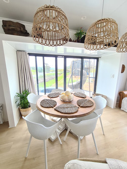 Eco Coconut 7 Dinning table