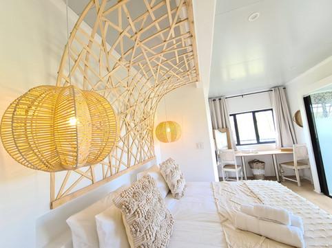 Eco Coconut 7: 2nd Bedroom