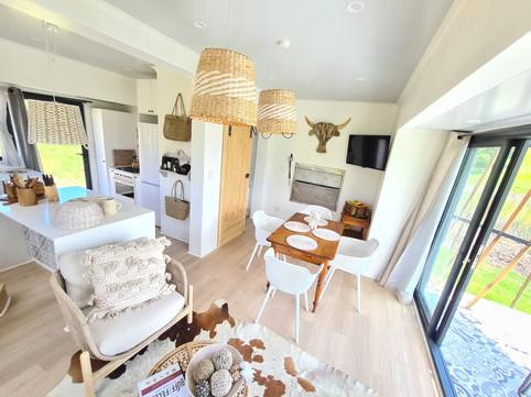 Eco Coconut 6 Living Room