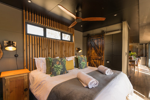 Eco Pod 3 Bedroom